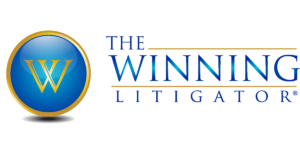 The Winning Litigator®